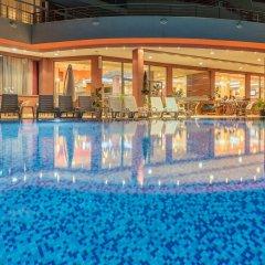 Отель Riagor Hotel - All Inclusive Болгария, Солнечный берег - отзывы, цены и фото номеров - забронировать отель Riagor Hotel - All Inclusive онлайн бассейн фото 2