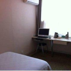 Отель 365 Express Hotel Китай, Шэньчжэнь - отзывы, цены и фото номеров - забронировать отель 365 Express Hotel онлайн удобства в номере фото 2