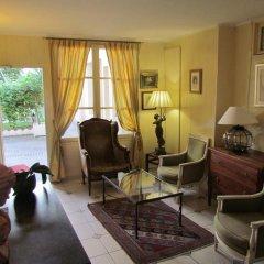 Отель Hôtel Exelmans комната для гостей фото 2