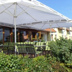 Отель Landhotel Dresden фото 5