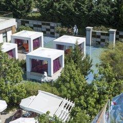 Отель Sensimar Side Resort & Spa – All Inclusive фото 5