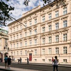 Отель Quentin Prague фото 5