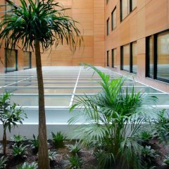 Отель Ayre Gran Via Испания, Барселона - 4 отзыва об отеле, цены и фото номеров - забронировать отель Ayre Gran Via онлайн бассейн