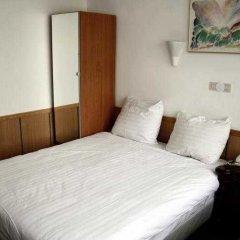 Hotel Nieuw Slotania 2* Стандартный номер с различными типами кроватей фото 3
