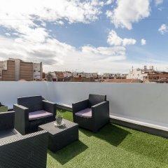 Отель Apartamento Travel Habitat Atico Centro Валенсия бассейн фото 2