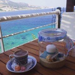 Reyhan Hotel Турция, Карабурун - отзывы, цены и фото номеров - забронировать отель Reyhan Hotel онлайн питание фото 2