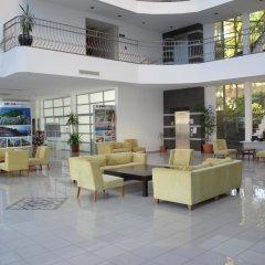 Kervansaray Marmaris Hotel & Aparts Мармарис фото 8