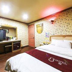 Hotel Star Seollung комната для гостей фото 5