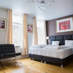 Hotel Viktoria комната для гостей