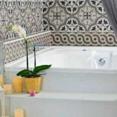 Unic Design Hotel ванная