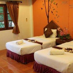 Отель Baan Suan Sook Resort детские мероприятия