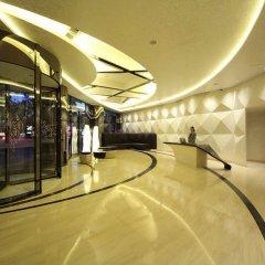 BeiJing Qianyuan Hotel сауна