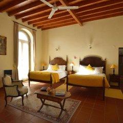 Отель Quinta do Scoto комната для гостей фото 2
