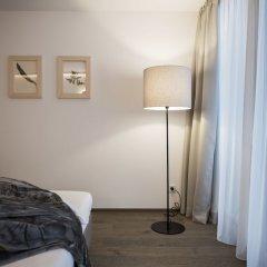 Отель Feuerstein Nature Family Resort Горнолыжный курорт Ортлер удобства в номере