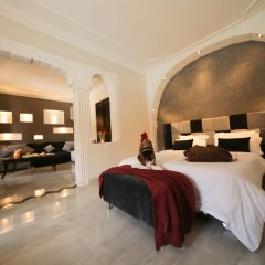 Отель Oscar Hotel by Atlas Studios Марокко, Уарзазат - отзывы, цены и фото номеров - забронировать отель Oscar Hotel by Atlas Studios онлайн фото 2