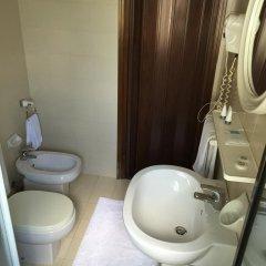 Отель Nazionale Италия, Тецце-суль-Брента - отзывы, цены и фото номеров - забронировать отель Nazionale онлайн ванная фото 2