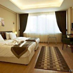 Retropera Hotel комната для гостей фото 5