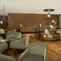 Отель Live Aqua Mexico City Hotel & Spa Мексика, Мехико - отзывы, цены и фото номеров - забронировать отель Live Aqua Mexico City Hotel & Spa онлайн интерьер отеля фото 3