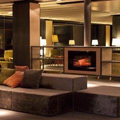 Отель Occidental Bilbao интерьер отеля фото 2