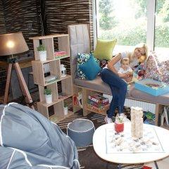 Отель ibis Warszawa Ostrobramska детские мероприятия фото 2