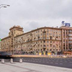 Апартаменты GM Apartment Smolenskaya-Sennaya 27 фото 14