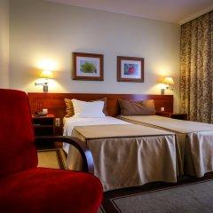 Hotel Camões Понта-Делгада комната для гостей