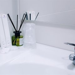 Отель B And B Ciclamino Сиракуза ванная фото 2