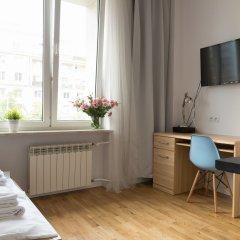 Отель Apartamenty Wawa Centrum by Your Freedom Польша, Варшава - отзывы, цены и фото номеров - забронировать отель Apartamenty Wawa Centrum by Your Freedom онлайн комната для гостей