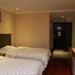 Guangzhou Hotel комната для гостей фото 6