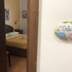 Отель Casa Gentile Аджерола ванная