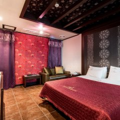 Hotel Tirol Сеул комната для гостей фото 2