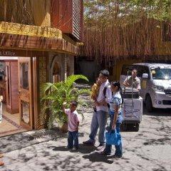 Отель Pinoy Pamilya Hotel Филиппины, Пасай - отзывы, цены и фото номеров - забронировать отель Pinoy Pamilya Hotel онлайн городской автобус