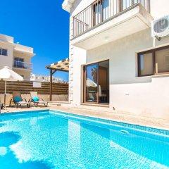 Отель Oceanview Villa 007 бассейн фото 2