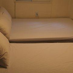 Star Hostel Myeongdong Ing удобства в номере