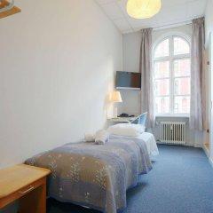 Отель Bethel Дания, Копенгаген - отзывы, цены и фото номеров - забронировать отель Bethel онлайн комната для гостей фото 3