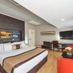The Hotel Beyaz Saray & Spa Турция, Стамбул - 10 отзывов об отеле, цены и фото номеров - забронировать отель The Hotel Beyaz Saray & Spa онлайн комната для гостей