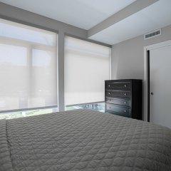 Апартаменты SoBe Waterfront Apartments Вашингтон удобства в номере