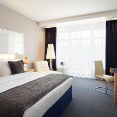 Отель Radisson Resort & Residences Zavidovo Вараксино комната для гостей фото 3