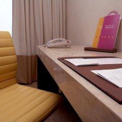 Отель Camino Real Pedregal Mexico удобства в номере