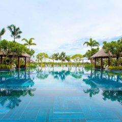 Отель Silk Sense Hoi An River Resort Вьетнам, Хойан - отзывы, цены и фото номеров - забронировать отель Silk Sense Hoi An River Resort онлайн бассейн