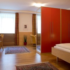 Hotel Figl ***S Больцано комната для гостей фото 5