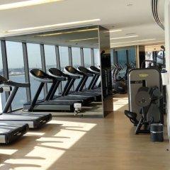 Отель Signature Holiday Homes Dubai фитнесс-зал