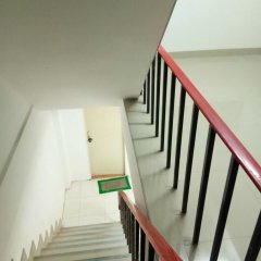 Отель Pattaya Backpackers - Adults Only балкон
