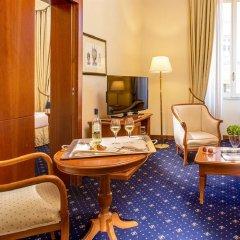 Отель Empire Palace Италия, Рим - 3 отзыва об отеле, цены и фото номеров - забронировать отель Empire Palace онлайн интерьер отеля фото 2