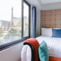 Отель 1Bd1Ba w BonusRM Stay Together Suites США, Лас-Вегас - отзывы, цены и фото номеров - забронировать отель 1Bd1Ba w BonusRM Stay Together Suites онлайн комната для гостей фото 3