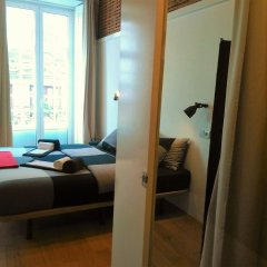 Апартаменты Belomonte Apartments Порту комната для гостей