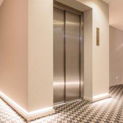 Отель Exe Almada Porto Порту интерьер отеля фото 2