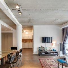 Апартаменты Sweet inn Apartments Galeries Lafayette-St Lazarre питание фото 2