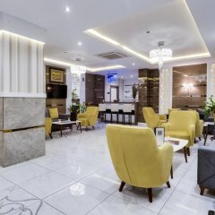 Park Yalcin Hotel Турция, Мерсин - отзывы, цены и фото номеров - забронировать отель Park Yalcin Hotel онлайн интерьер отеля фото 2