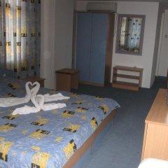 Отель Guest House Mihaela Болгария, Свети Влас - отзывы, цены и фото номеров - забронировать отель Guest House Mihaela онлайн комната для гостей